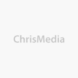 Postkarte `Frohe Weihnachten und ein gutes neues Jahr` 12 Ex.